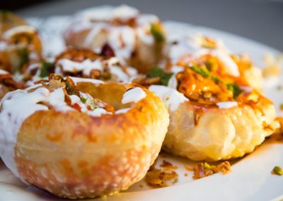 Food Gallery -Dahi puri Dana Mandi Indian Restaurant Prince George (98)