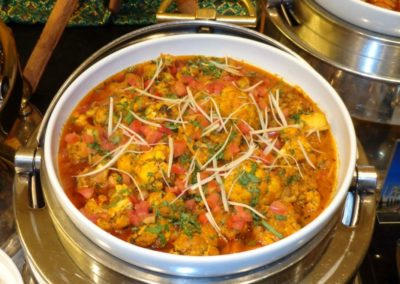 Food Gallery - Delicious Cauliflower-Dana Mandi Indian Restaurant-Prince George (8)