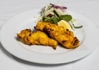 Food Gallery - Fried food with salad- Dana Mandi Indian Restaurant-Prince George (31)