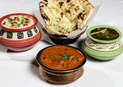 Food Gallery - Full Meal- Dana Mandi  Indian Restaurant- Prince George (32)