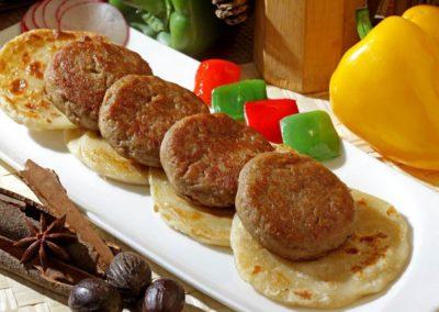 Food Gallery - Kulcha Tikki Dana Mandi Indian Restaurant-Prince George (101)