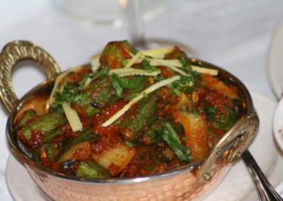 Food Gallery - Lady finger Dana Mandi Indian Restaurant-Prince George (72)