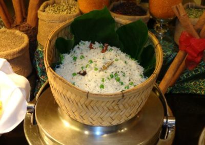 Food Gallery - Matar Pulao- Dana Mandi Indian Restaurant (108)