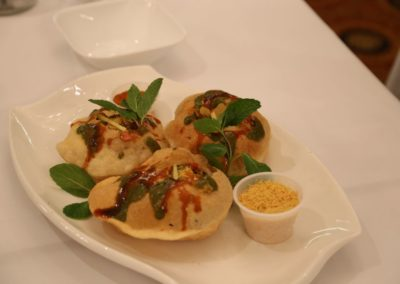 Food Gallery - Special Sav Puri Dana Mandi Indian Restaurant-Prince Geroge (48)