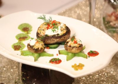 Food Gallery - Stuffed Mushrooms-Dana Mandi Indian Restaurant-Prince George (55)