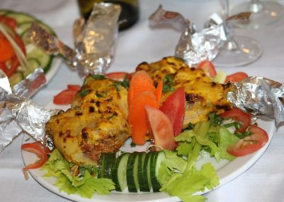 Food Gallery - Tasty Chicken, Mutton and Seafood- Dana Mandi Indian Restaurant-Prince George (30)