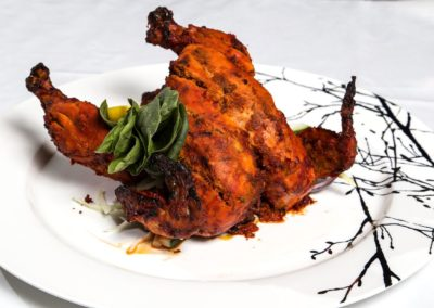 Food Gallery - marinated roasted chicken- Dana Mandi Indian Restaurant-Prince George (23)